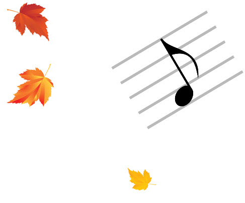 Φθινοπωρινά φύλλα