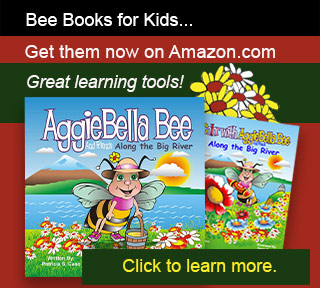 AggieBella Bee - Books for Kids