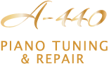 A-440 Piano Tuning, Repair, and Moving