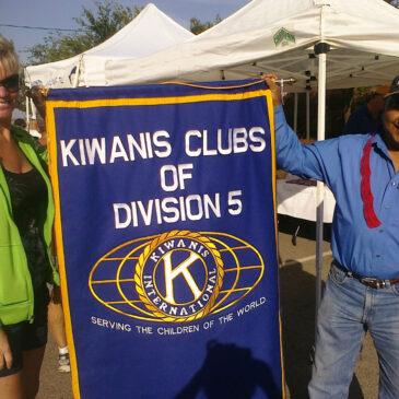 Kiwanis Club Division 5