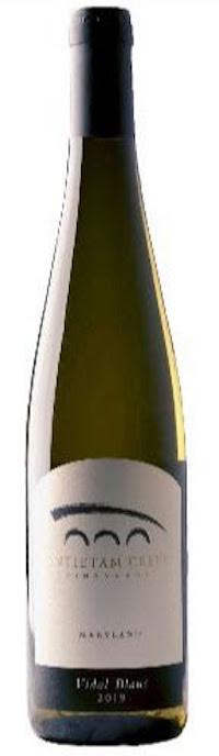 19 Vidal Blanc