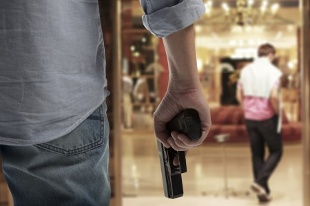 Random Active Shooter Prevention and Survival