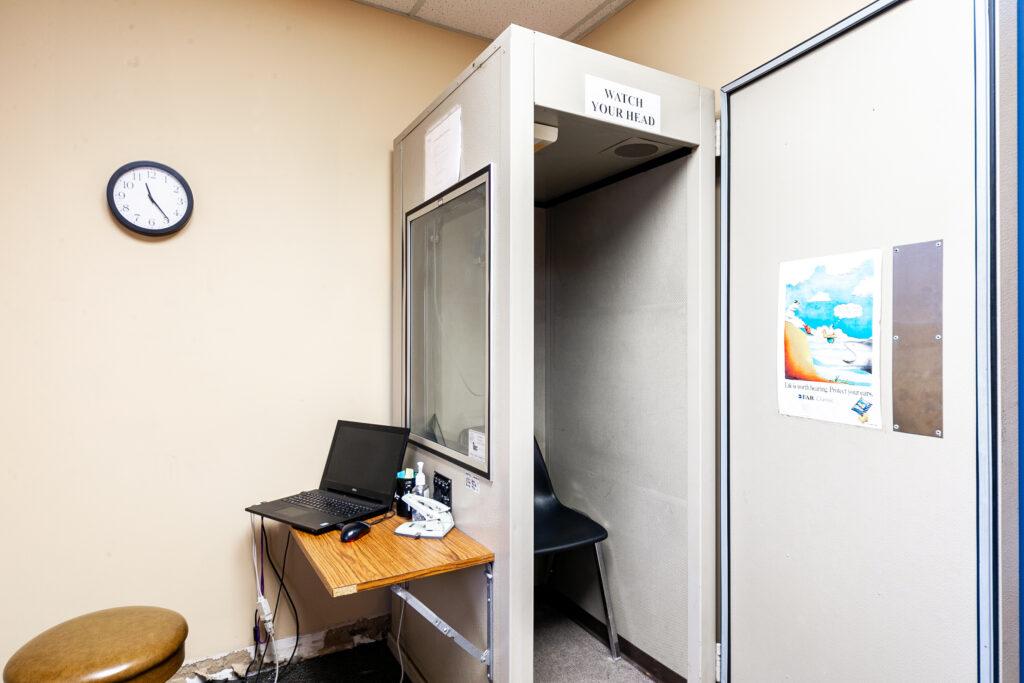 Tukwila Clinic Photo 4