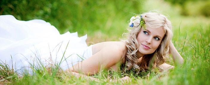 Eco Savvy Bride