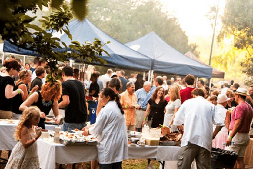 Chicago-Food-Festivals