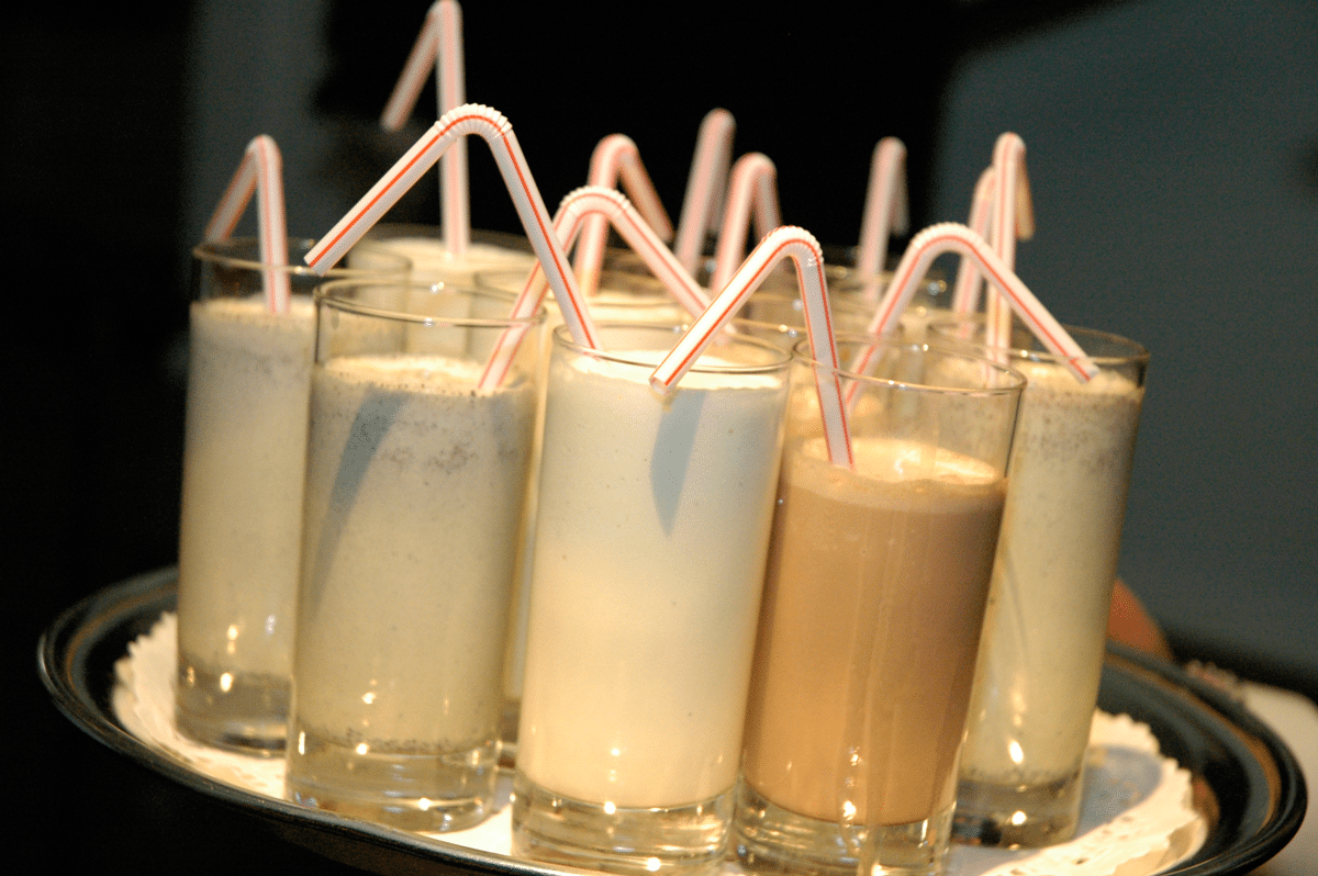 Entertaining-Company-Drink-Menu-Mexican-Orchata