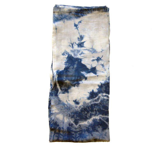 Betty Blue and White Tea Towel