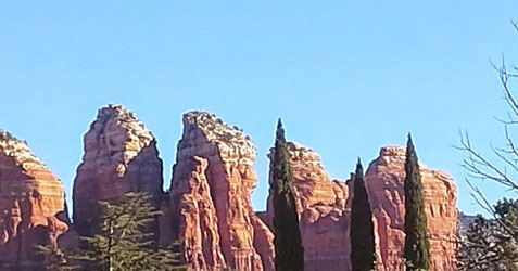 Why Come To The Sedona Yoga Festival?