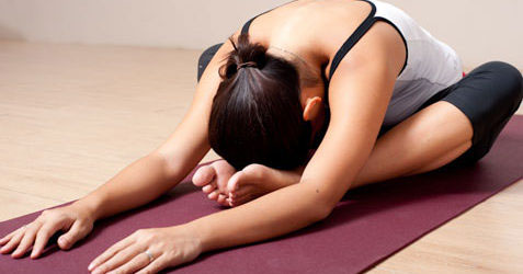What exactly is yin yoga?