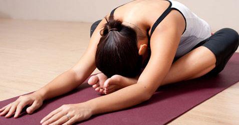What exactly is yin yoga?
