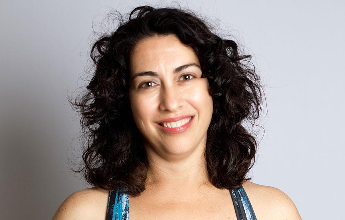 Dana Shamas