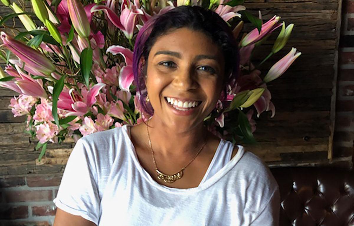 Expanding Consciousness Meditations with Ena Garrido