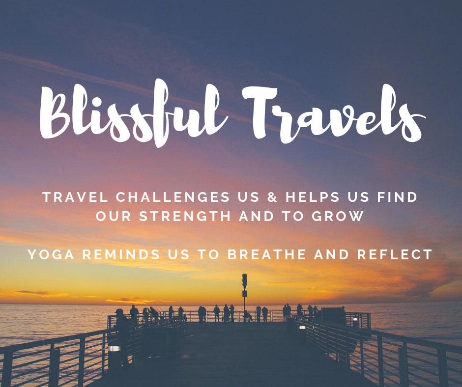 Blissful Travels