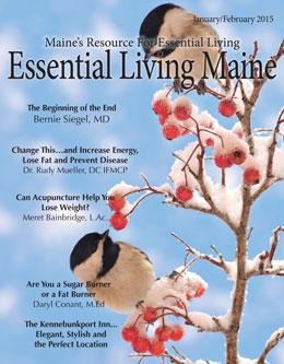 EssentialLivingMaine_January_Digital_2015_Cover_Yudu