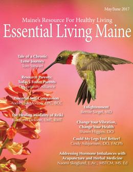 EssentialLivingMaine_May_2017_Cover_Yudu