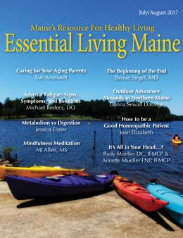 EssentialLivingMaine_July_2017_Cover_Yudu