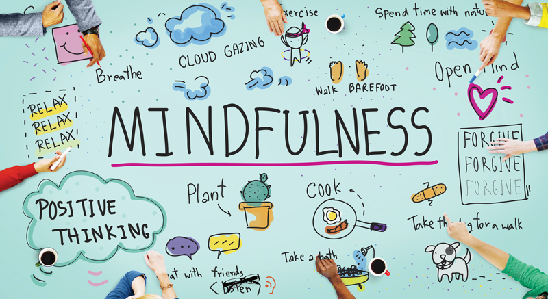 Mindfulness for Permanent Weight Loss