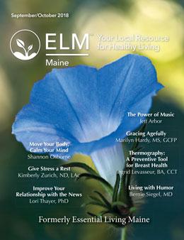 EssentialLivingMaine_September_2018_Cover_Yudu