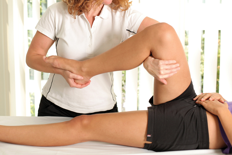 Structural Relief Therapy_A Better Way to Relieve Pain