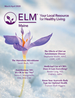 ELMMaine March/April 2020