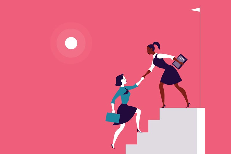 The Future is Leading Up_Your Supervisors Success Means Room in the Spotlight for You