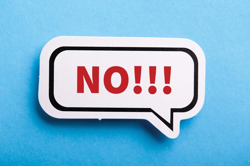 Assertiveness 101_Its Ok to Say No