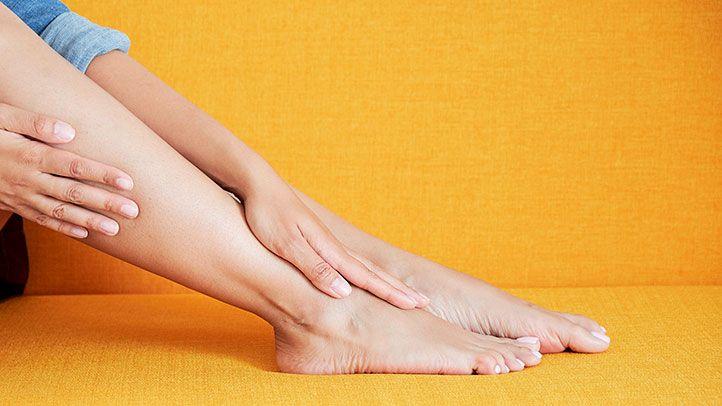 Skin: Clues to Vein Health