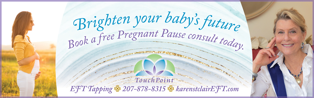 Karen St Clair_Pregnancy_Pause