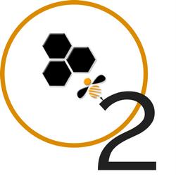 My multidimensions Logo