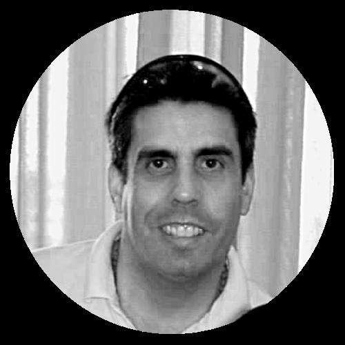 Jose Alberto Fernandez - Set Designer & Constructor