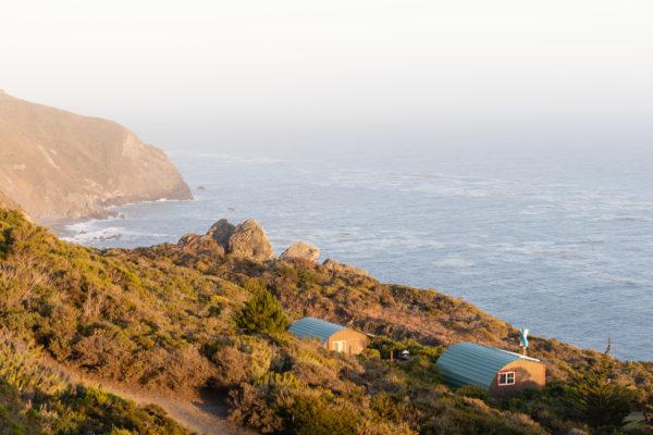 Big Sur Coastal Cabins - Summer 2018 - Web Size (1 of 1)