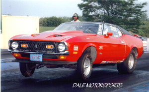 Copy of rick dale car