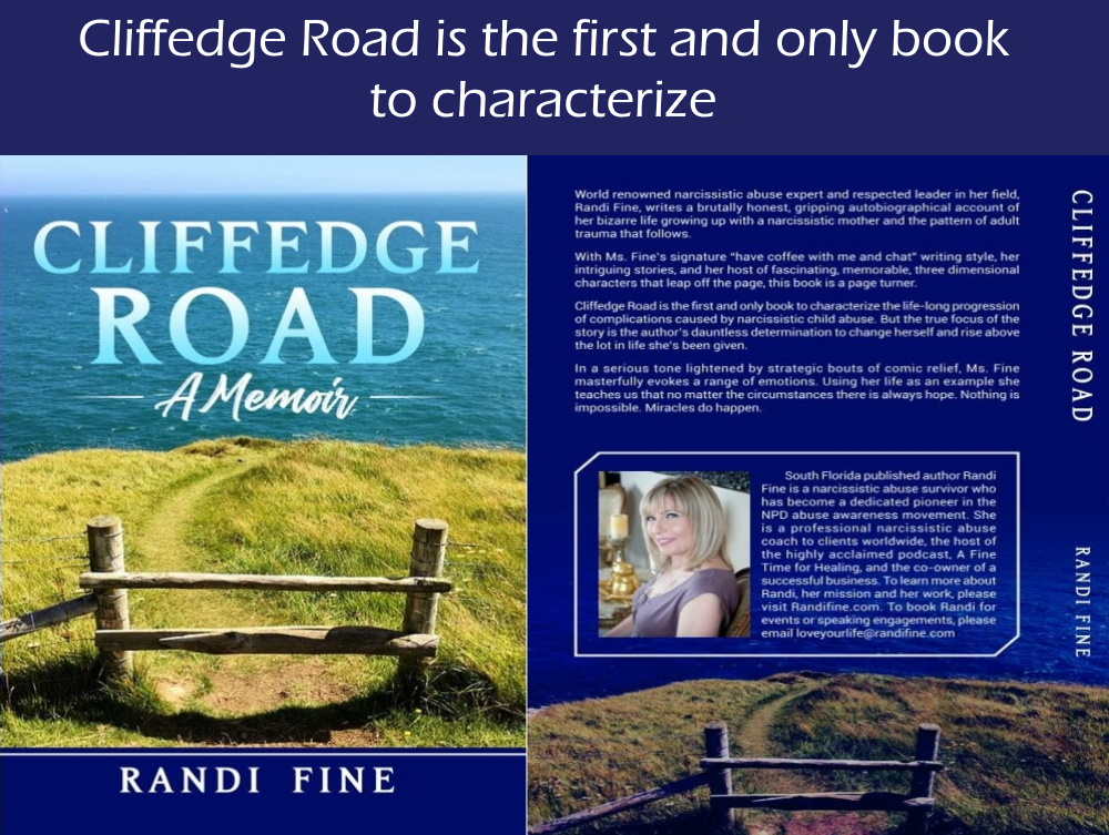 Image of book Cliffedge Road