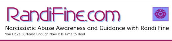 Narcissistic Abuse Awareness and Guidance with Randi Fine