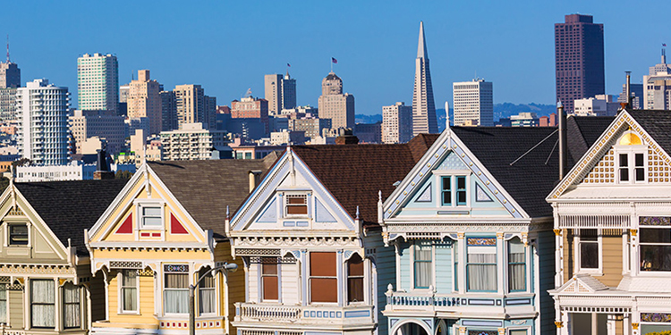 Bay Area Housing Crisis Fuels Rent Control Measures In 5 Cities