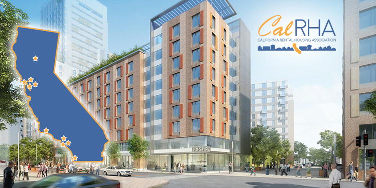 CalRHA - Time To Protect Affordable Housing