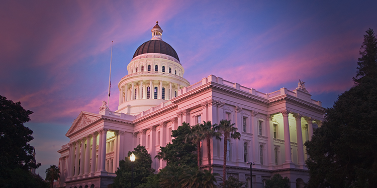 CalRHA Sends a Message of Urgency to the California State Legislature