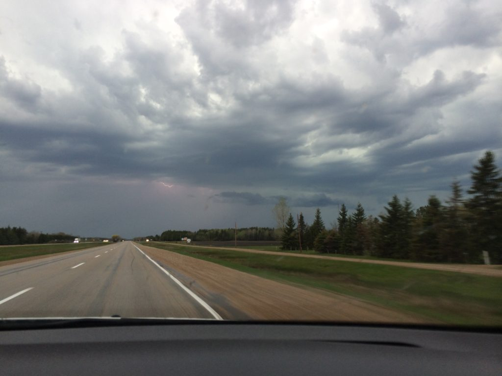 Manitoba weather | My Wandering Voyage travel blog