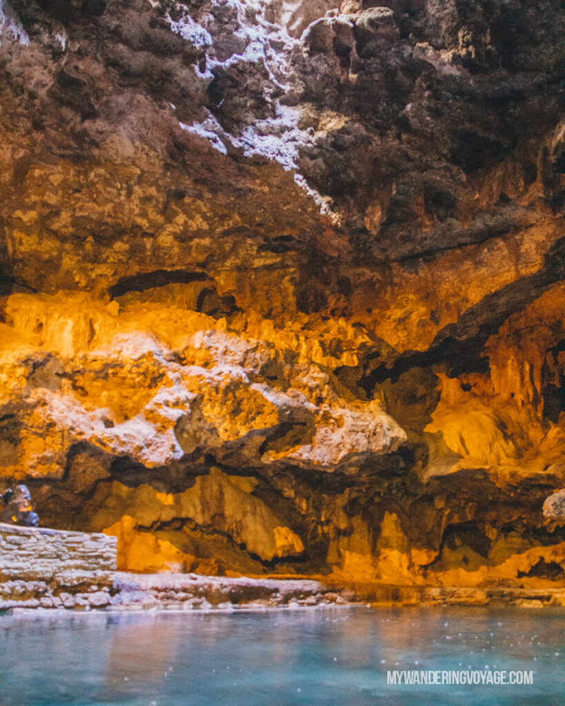 Cave and Basin | Top things to see in Jasper and Banff | My Wandering Voyage