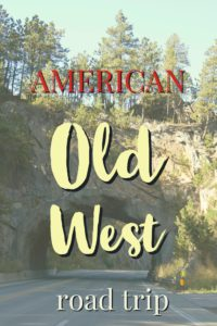 American Old West road trip | Explore the 4,788 km American Old West road trip taking you up and down mountains, through UNESCO World Heritage sites and National Forests in Montana and Wyoming | My Wandering Voyage travel blog #US #America #roadtrip #travel