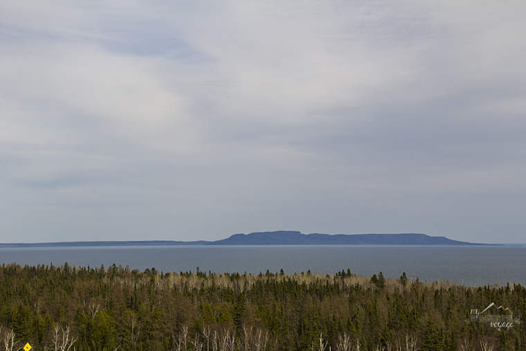 Sleeping Giant, Thunder Bay, Ontario, Canada - Fire and Ice: A Canadian Road Trip | My Wandering Voyage travel blog