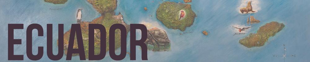 Destination Ecuador | My Wandering Voyage travel blog