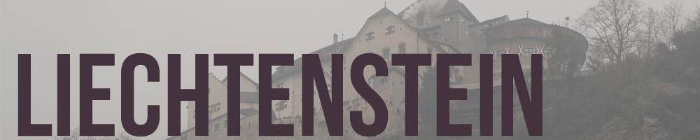Destination Liechtenstein | My Wandering Voyage travel blog