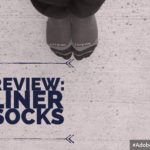 REVIEW: Liner socks
