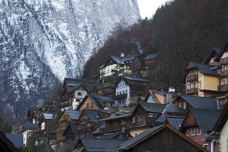 Hallstatt Austria | My Wandering Voyage travel blog