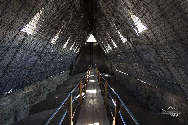 Inside Basilica del Voto Nacional Quito, Ecuador | my Wandering Voyage Travel blog