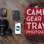 What's in my camera bag? Camera gear for travel photography | My Wandering Voyage travel blog