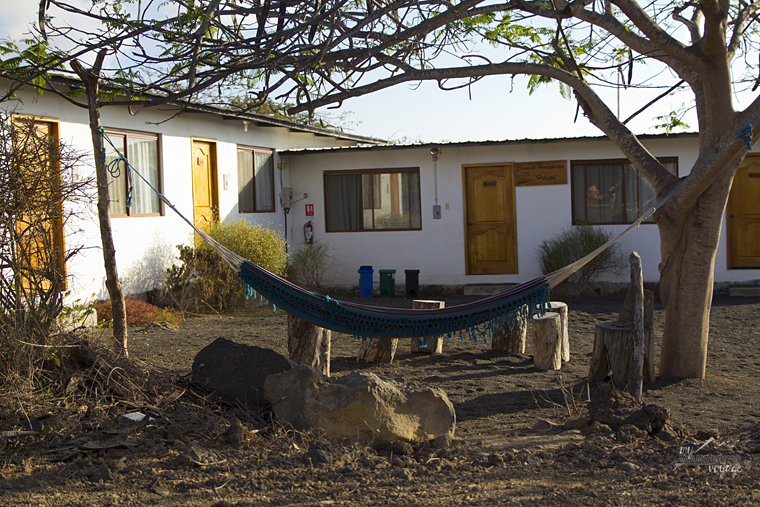 Floreana home stay Galapagos | My Wandering Voyage travel blog