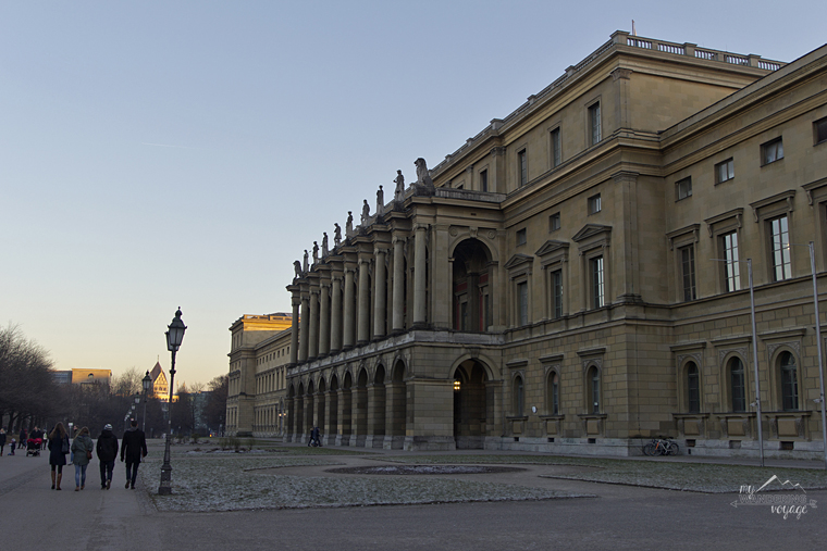 Munich Residenz - What to do in Munich Germany with limited time   My Wandering Voyage travel blog