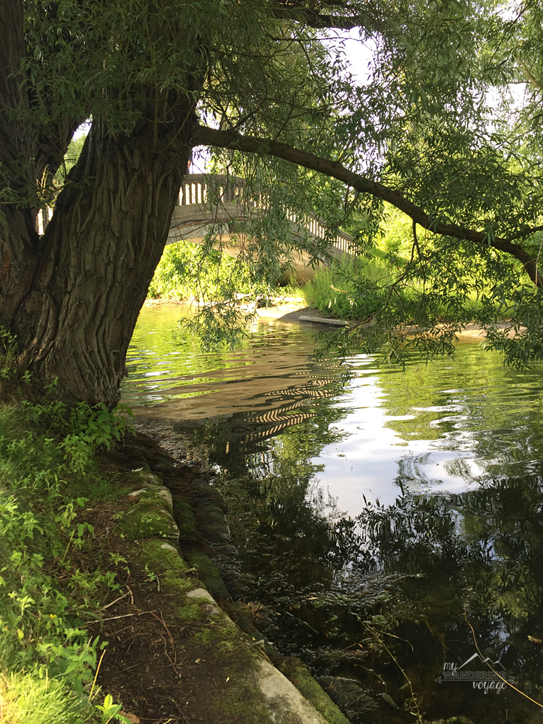 Centre Island park - Top ten things to do in Toronto for first timers | My Wandering Voyage travel blog